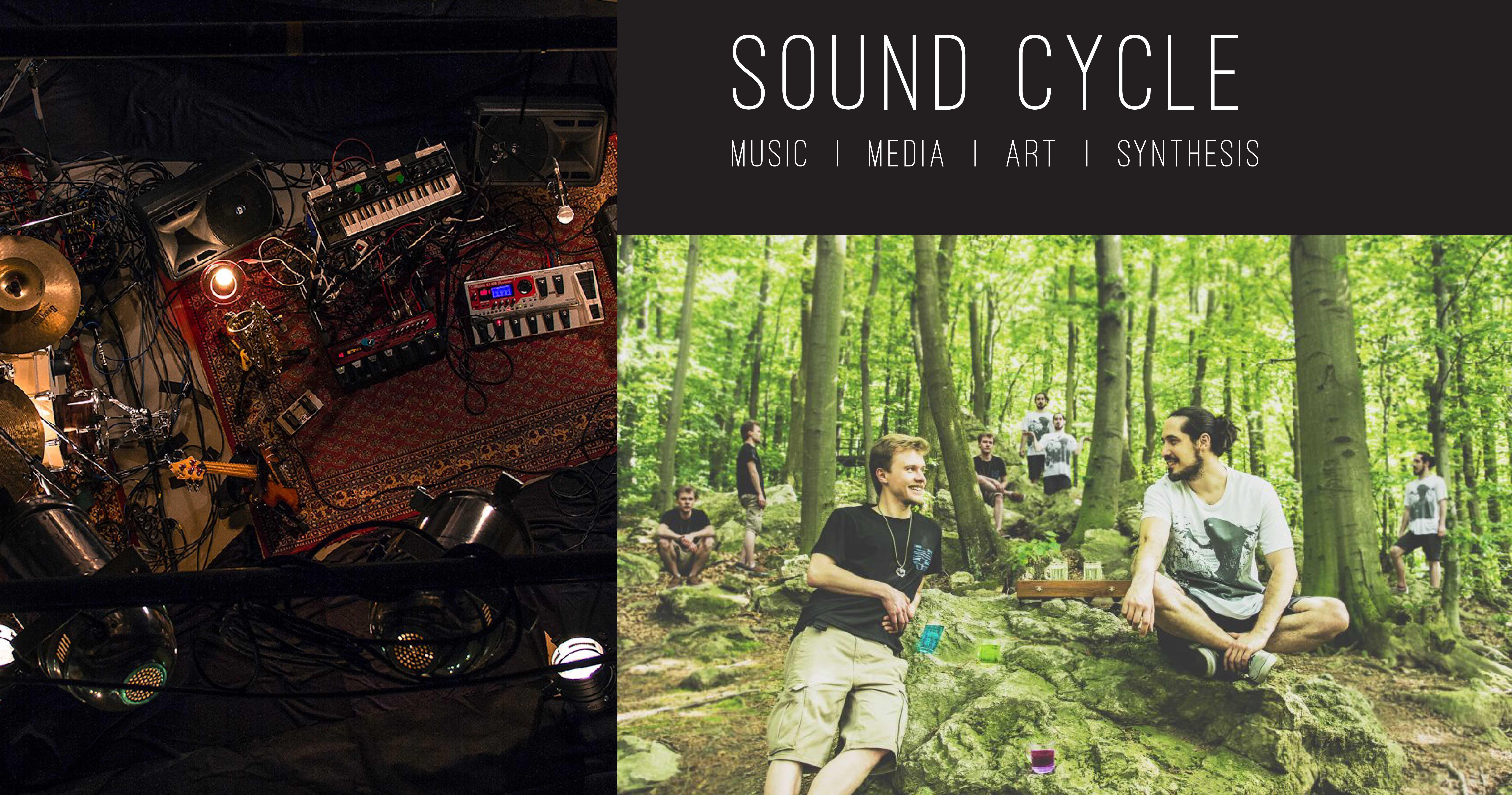 Sound Cycle: Looper workshop