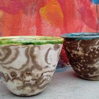 Ceramics Workshop with Ubi keramika, 26th of September, 19.00