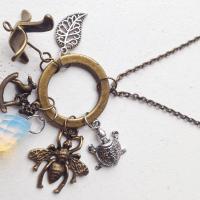 Inner Jewel Daytime Workshop: Thankfulness Necklaces, 20th of November, 10.30