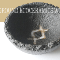 Coffee Ground Ecoceramics Workshop, 20th of January, 12.00