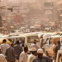 Pokalbiai prie arbatos: Uganda / Conversations with a Cup of Tea: Uganda, 5th of December, 18.00