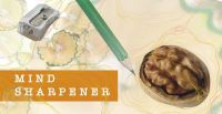 "OPEN CALL: ""Mind Sharpener"" Talks"