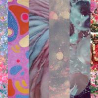 Rainbow Room by Agnieszka Olszewska