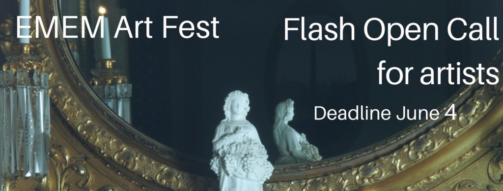 OPEN CALL – ART FEST @ TRAKŲ VOKĖS DVARO SODYBA