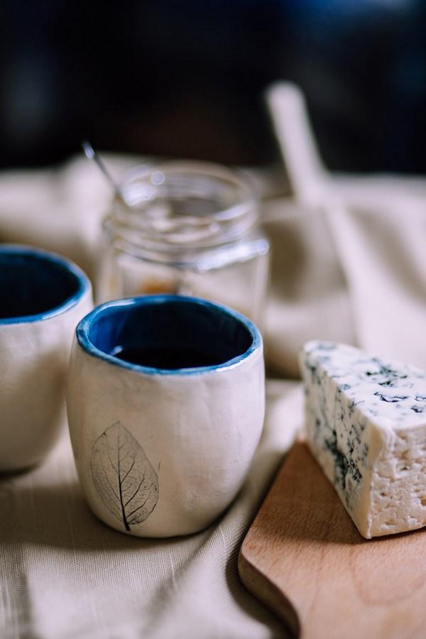 Ubi Ceramics cup