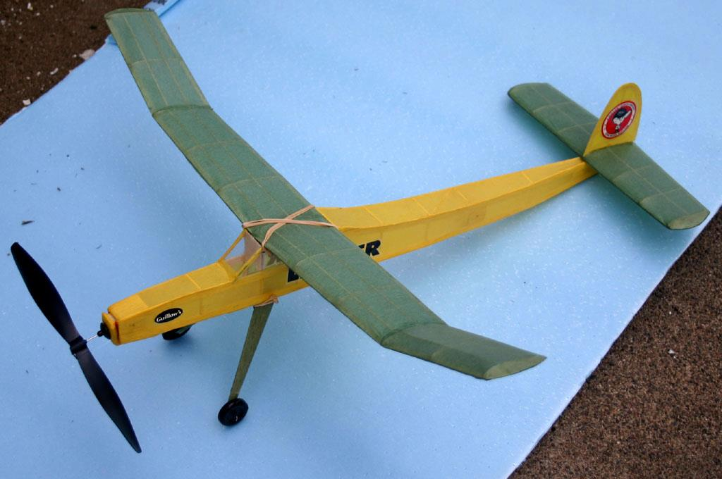 Building And Flying Guillow S Model Aircraft Ideas Inspire