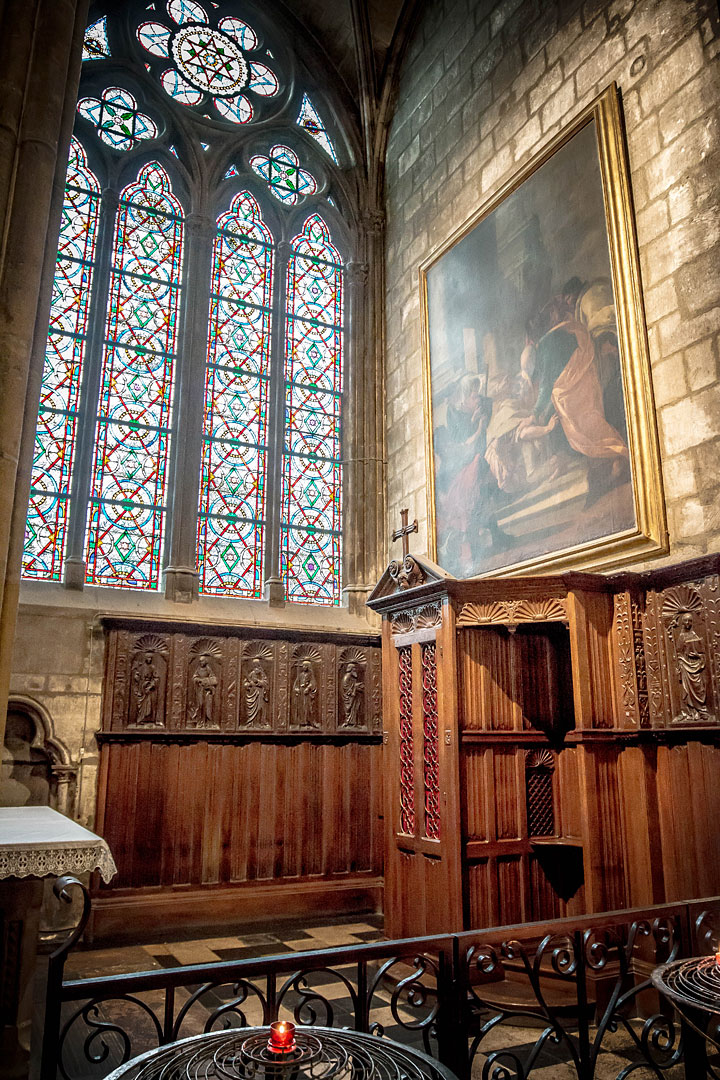 Notre Dame De Paris Cathedral Ideas Landscape