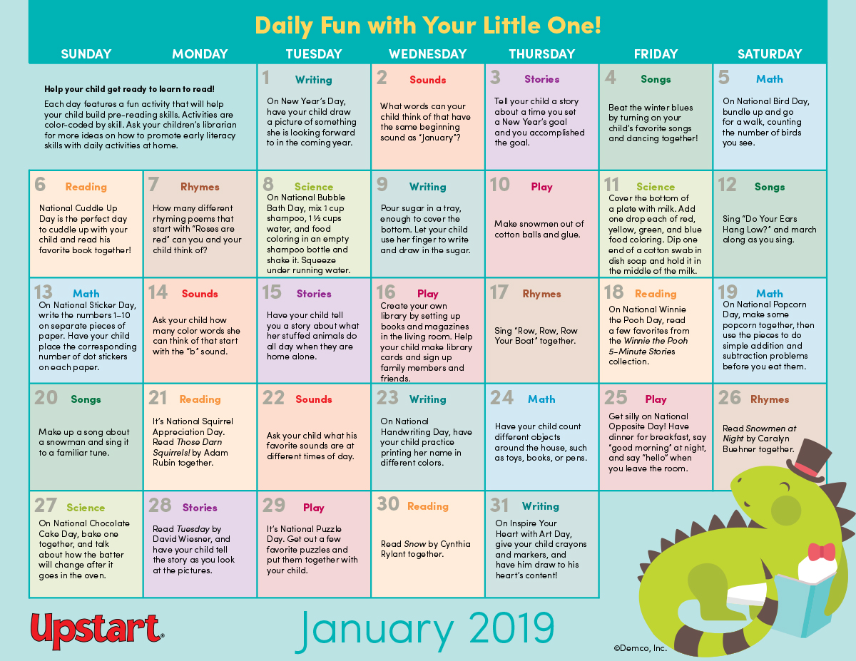 A 5 Minute Activity Food