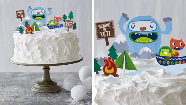 Birthday Cake Toppers Hallmark Ideas Amp Inspiration