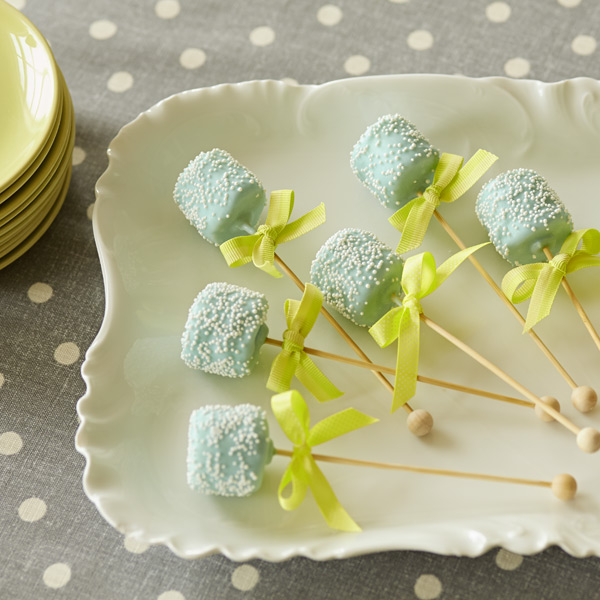 Marshmallow Rattle Recipe Hallmark Ideas Amp Inspiration