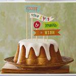 Birthday Cake Toppers Hallmark Ideas Inspiration