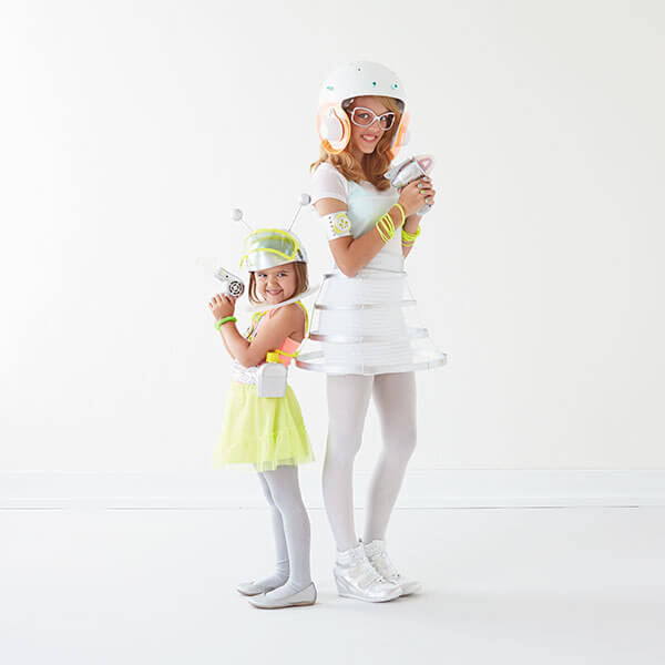 Family Halloween Costumes Hallmark Ideas Amp Inspiration