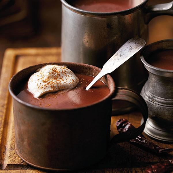 Hot Chocolate Recipe Hallmark Ideas Amp Inspiration