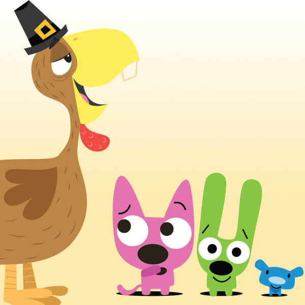 Hoops And Yoyo Free Thanksgiving Games Amp Activities