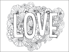 Free Printable Valentine S Day Coloring Pages Hallmark Ideas Inspiration