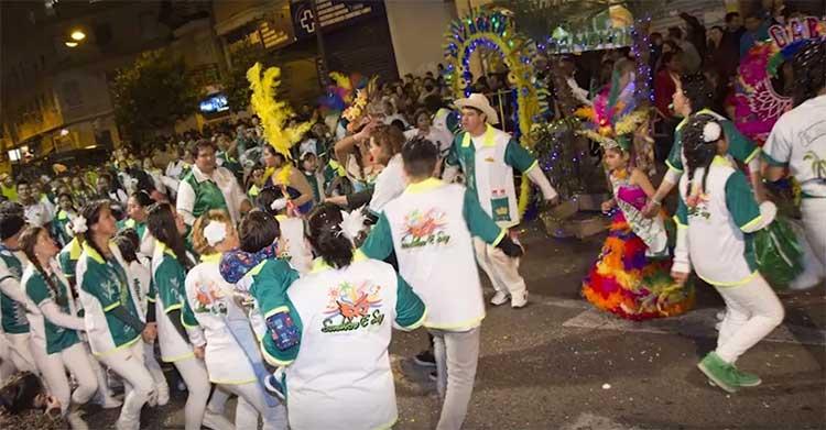 carnaval russafa