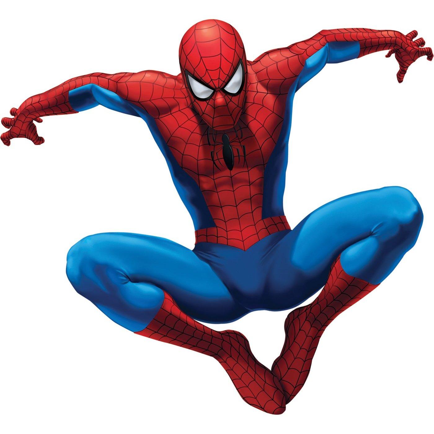 Dibujos De Spiderman Faciles Para Dibujar