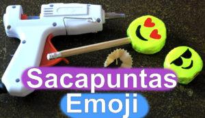 sacapuntas emoji