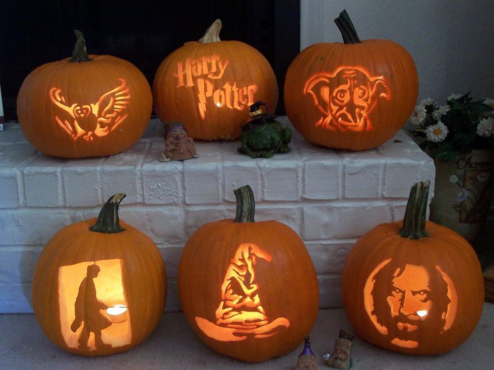 55+ Top Unique Halloween Pumpkin Designs & Ideas on Awesome Ideas  id=33604