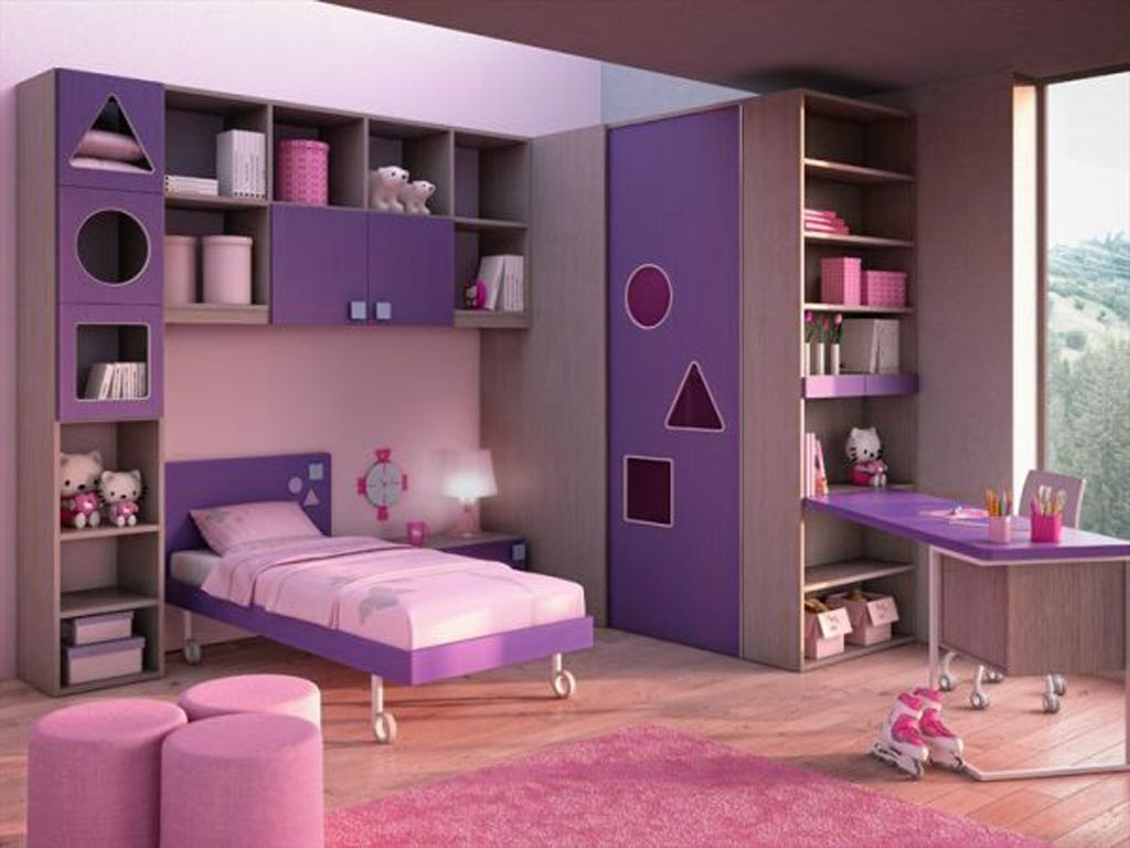 How To Choose Bedroom Colors: Enjoy The Look And The Mood