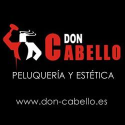 """ideasandcreams con """"Don Cabello""""."""
