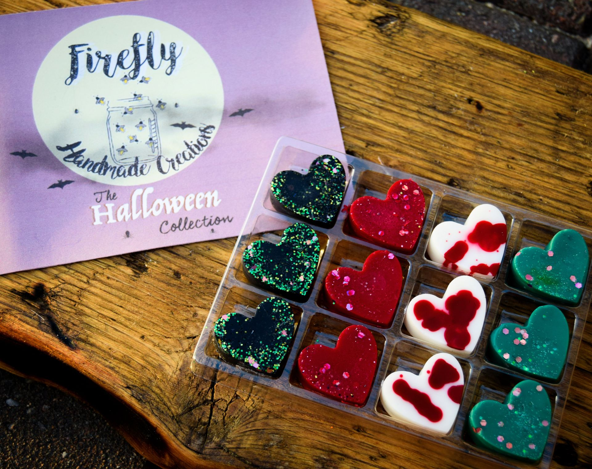 Member Profile - Firefly Handmade Shop