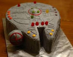 Starwars Cakes Cake Ideas For U