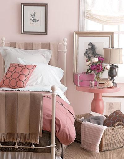 dos ideas para decoracin de dormitorios juveniles y femeninos