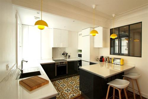 renueva la iluminacin de tu cocina