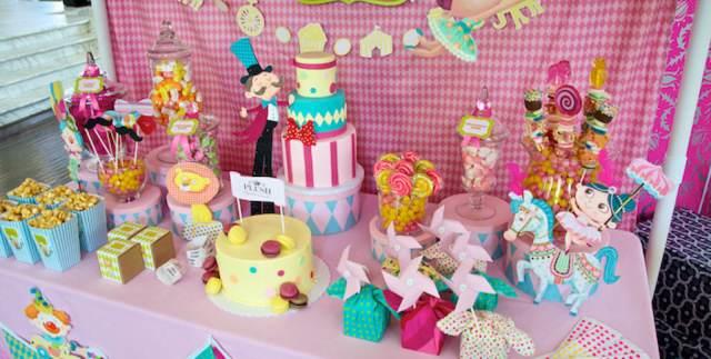 sorpresas de cumpleaños infantiles ideas decoración