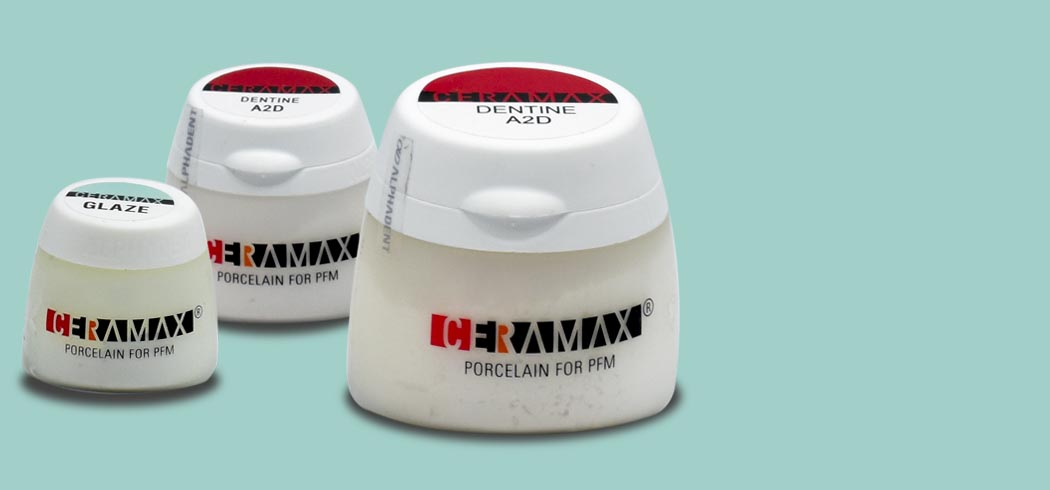 Ceramax Ideas Dentales