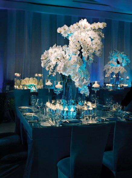 Ideas For Wedding Decoration With Floral Ideas Design