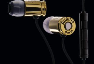 9mm Earbuds
