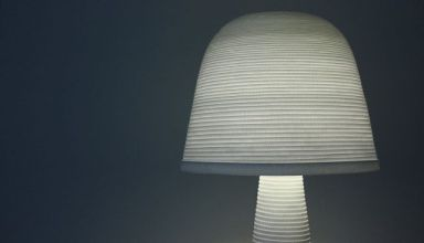 Fungi Lamps