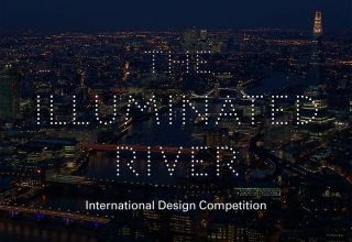 lluminated River International Design Competition