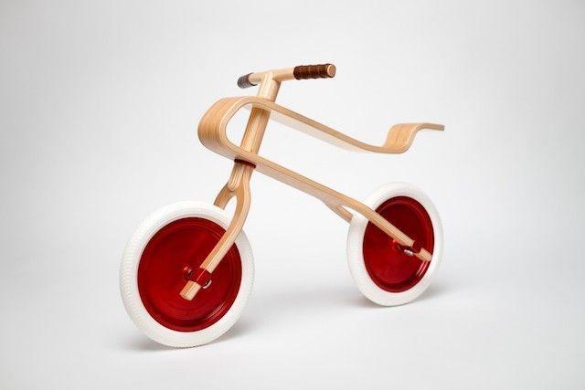 Bicicleta Brum