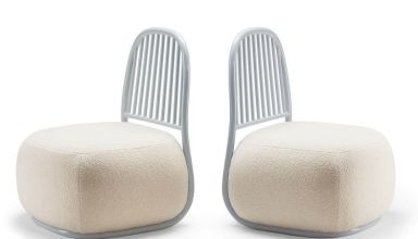 circe lounge chair