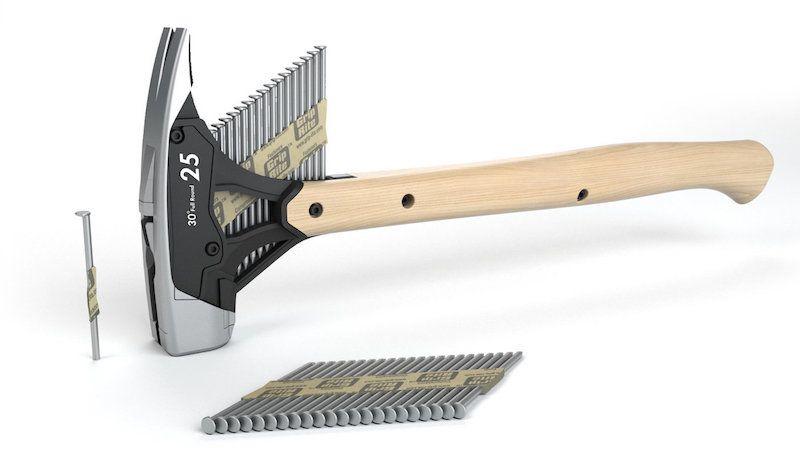 Martillo Hammer