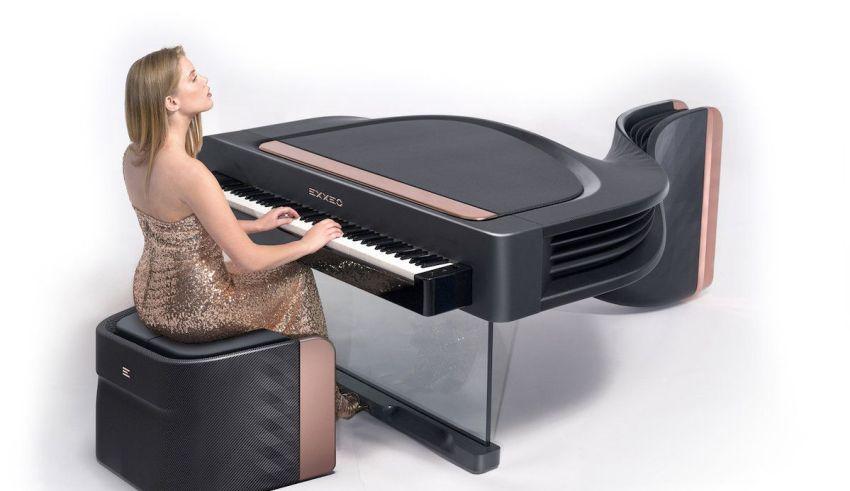 exxeo piano