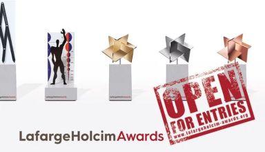 Los Premios LafargeHolcim