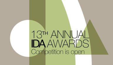 IDA premio internacional de diseño
