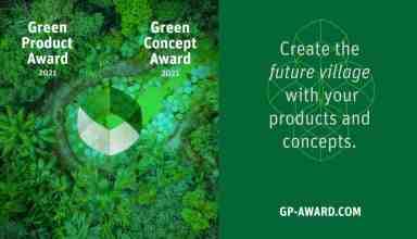 Concurso Productos Verdes 2020