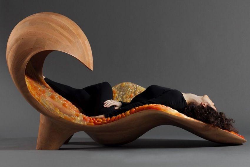 Diseñadora Neri Oxman