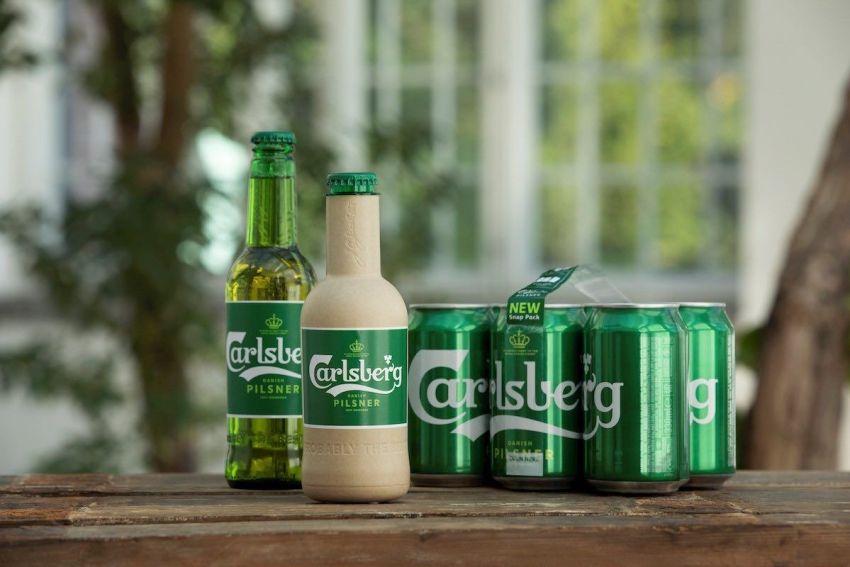 Empaque Carlsberg