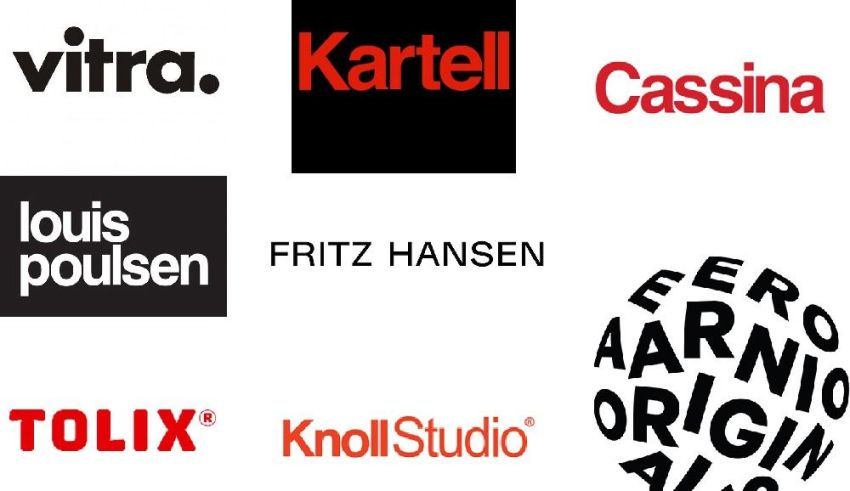 Mejores marcas de diseño