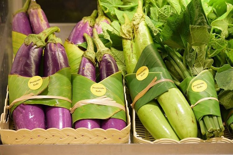 Supermarket en Chiang