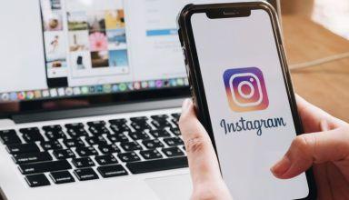 Crear perfil comercial Instagram