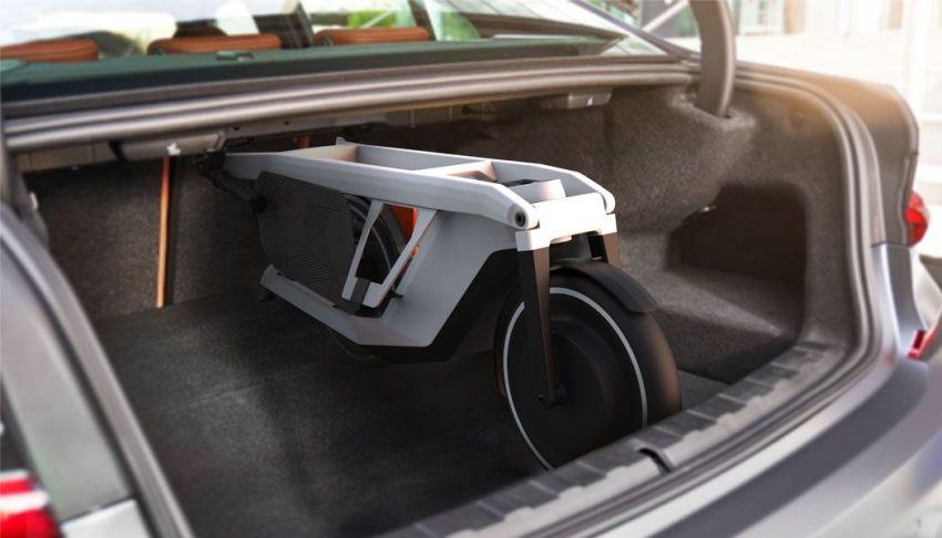 BMW movilidad