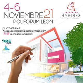 Evento Habinex