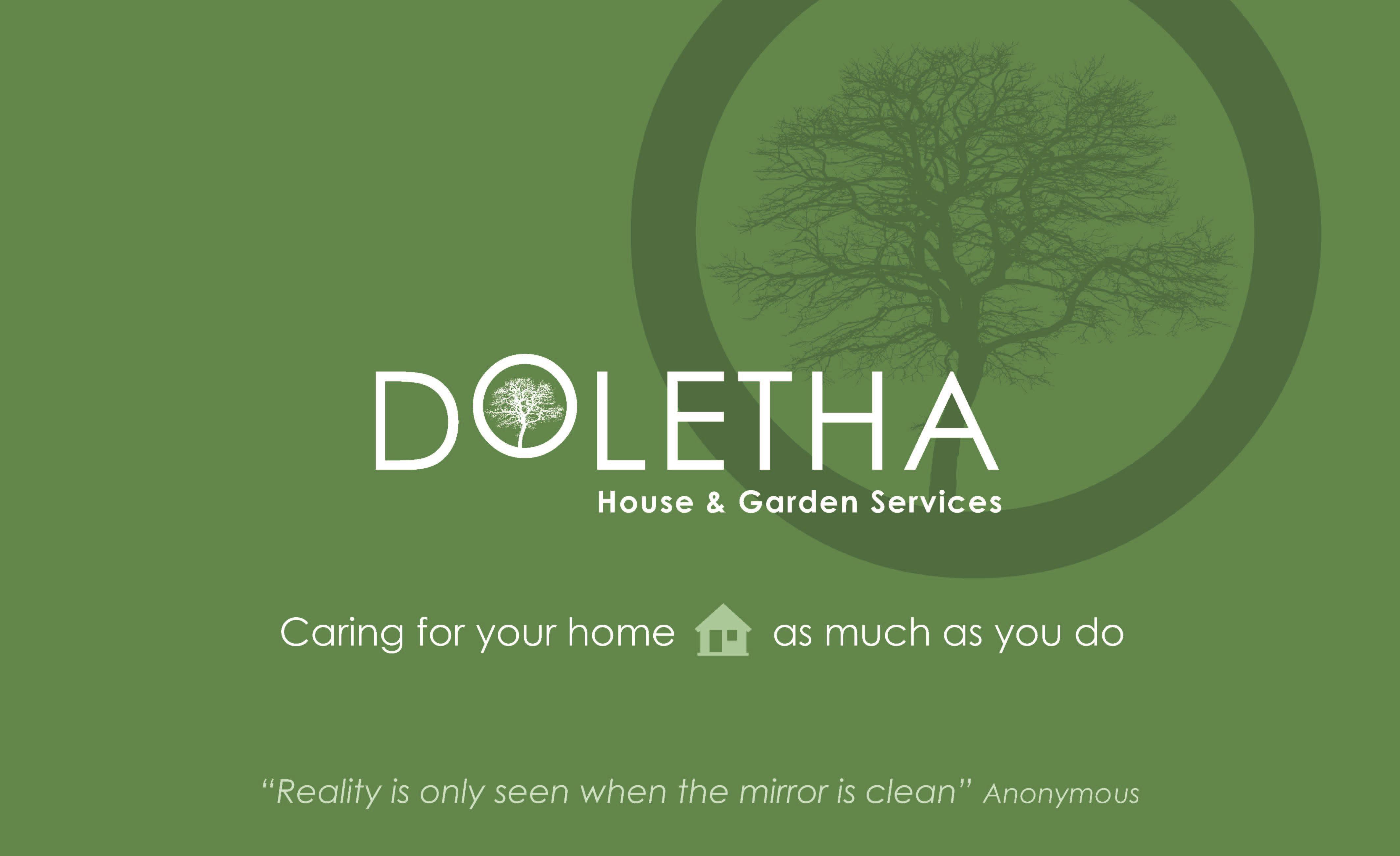Doletha biz card1